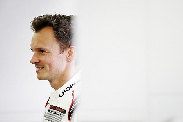 Porsche et Toyota ont leur pilote de réserve pour Le Mans
