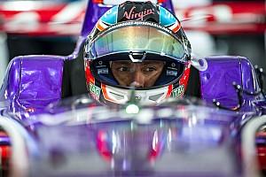 Formel E News Formel E in Monaco: Alex Lynn statt Jose Maria Lopez?