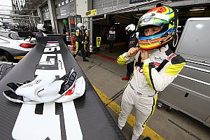 Formule E Nieuws Sims standby voor Frijns in Monaco