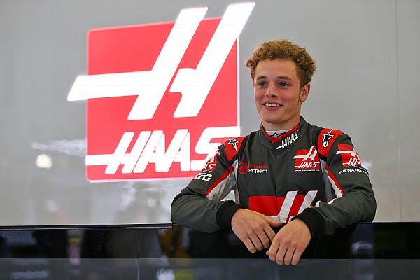 Формула 1 Важливі новини Haas продовжила контракт із 18-річним американцем