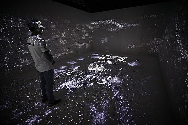 Формула 1 Аналитика Виртуальная реальность: что она может дать Формуле 1?