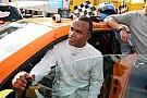 Tourenwagen Nicolas Hamilton kehrt in den Rennsport zurück