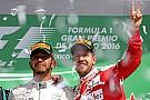 Hamilton és Vettel komoly kritikát kapott