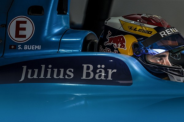 Monaco ePrix: Buemi sezonun beşinci farklı pole sahibi oldu!