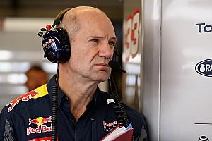 F1 Noticias de última hora Newey se implica más en el desarrollo del Red Bull