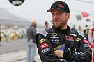 NASCAR Cup Regan Smith substitui Aric Almirola no fim de semana