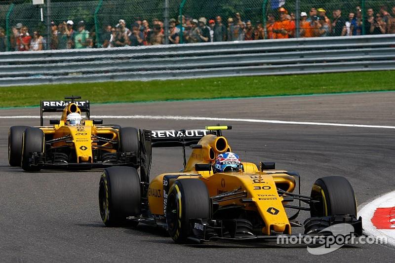 В Renault F1 смогли ощутимо сократить финансовые потери