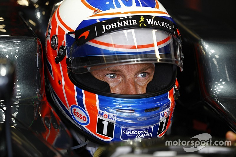 "Vandoorne: ""No probar no le traerá problemas a Button en Mónaco"""
