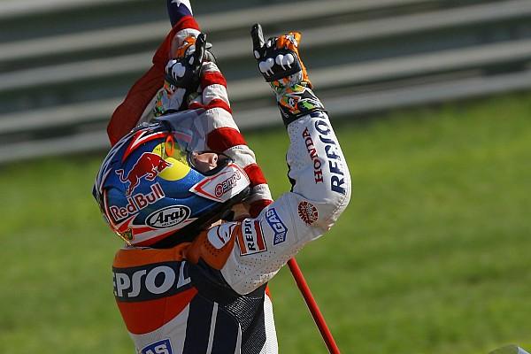 MotoGP Top List Galería: Hayden, el último campeón americano