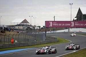 24 heures du Mans Actualités 24 Heures du Mans : 15 heures de direct en clair
