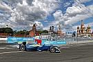 Формула E Москва поборется с Цюрихом за этап Формулы E