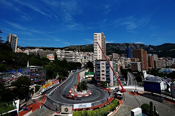 Formel 1 News Formel 1 2017: Der Zeitplan zum Grand Prix von Monaco in Monte Carlo