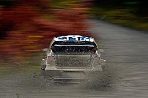 WRC Actualités Les organisateurs du
