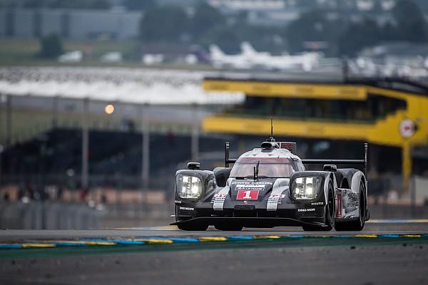 Le Mans News Mark Webber: LMP1-Fahrzeuge für die Zukunft von Le Mans enorm wichtig