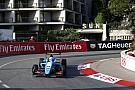Formule Renault Deux podiums pour la Formule Renault Eurocup à Monaco