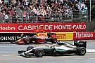 Palmarès - Les vainqueurs du GP de Monaco depuis 2000