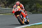 """MotoGP Márquez: """"La nueva chicane es tan rara que me gusta"""""""