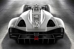 Formule E Nieuws Formule E-batterij voor seizoen vijf doorstaat eerste racesimulatie