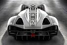 Formule E Formule E-batterij voor seizoen vijf doorstaat eerste racesimulatie