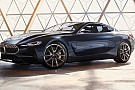 Automotivo BMW Série 8 volta com conceito em Villa D'Este
