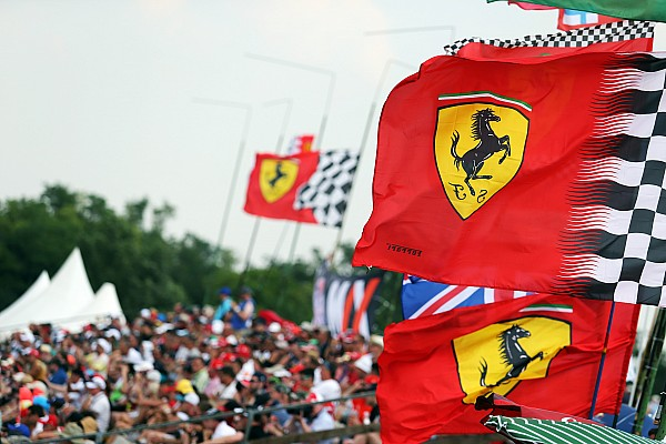 Fórmula 1 Últimas notícias Ferrari continua como equipe mais popular; Mercedes dá salto