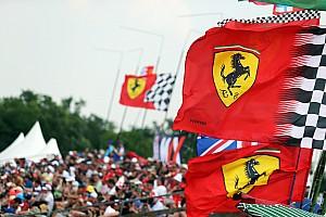 Ferrari continua como equipe mais popular; Mercedes dá salto