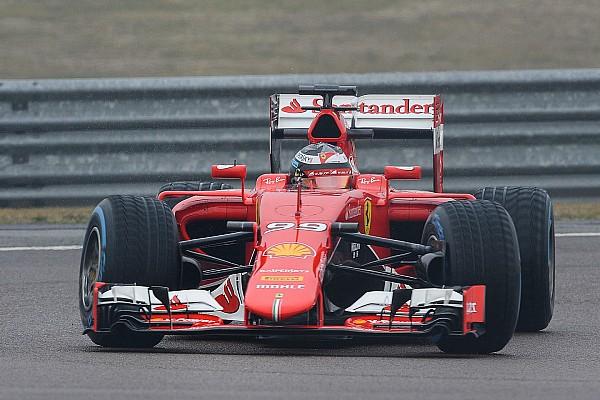 Formula 1 Ultime notizie Pirelli: sarà Giovinazzi a effettuare il test con le rain a Fiorano
