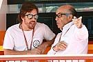 MotoGP代表、F1がアロンソのインディ500出走を許可したのは「驚き」