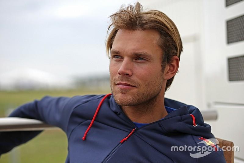 Citroën veut plus de rallyes pour Mikkelsen