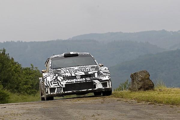 Босс Volkswagen WRC: Если бы мы остались, то продолжили доминировать