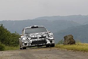 WRC Важливі новини Volkswagen могла б продовжити домінацію у WRC — Капіто