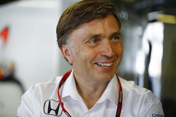 Капито вернулся в Volkswagen после ухода из McLaren