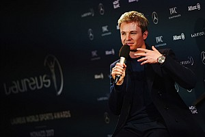 Formel 1 News Kommt Nico Rosberg mit Ferrari in die F1 zurück?