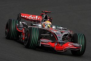 Formule 1 Diaporama Photos - Les 69 pole positions de Lewis Hamilton