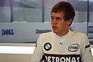 Vor 10 Jahren: Sebastian Vettel gibt Formel-1-Debüt für BMW