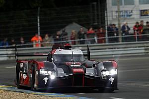 Ле-Ман Новость Кристенсен: Без Audi «Ле-Ман» не стал менее зрелищным