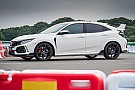 Automotivo Contato - Novo Honda Civic Type R, o NSX