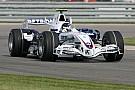 Il y a 10 ans: le premier GP en F1 de Sebastian Vettel
