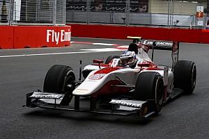 FIA F2 Noticias de última hora Sirotkin reemplazará a Albon en la ronda de Bakú en F2