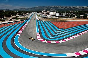 F1 Noticias de última hora Francia regresa a la F1 en 2018 y todos lo celebran
