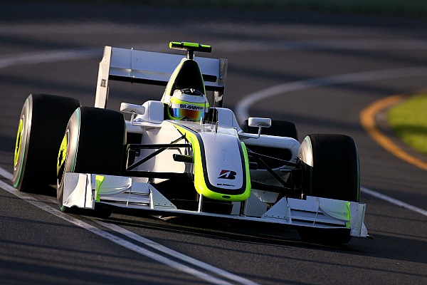 Formel 1 Historie