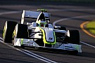 F1-Legenden: Brawn BGP 001