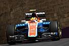 Lap kualifikasi terbaik Rio Haryanto di F1