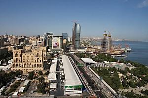 F1 Vista previa Así estará el clima para el GP de Azerbaiyán