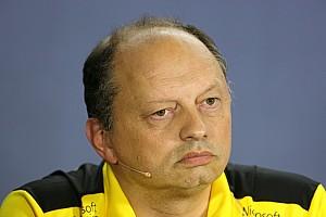 Formule 1 Nieuws Vasseur favoriet om Kaltenborn op te volgen als Sauber-teambaas