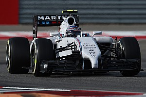 Stroll upturn helped by Austin 2014 car test