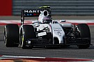 Formula 1 Stroll upturn helped by Austin 2014 car test
