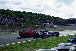 Villeneuve : L'accrochage Vettel/Hamilton,