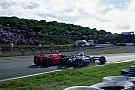 Formule 1 Villeneuve : L'accrochage Vettel/Hamilton,