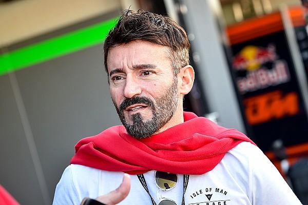 Superbikes Nieuws Max Biaggi ontslagen uit ziekenhuis